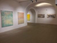 Galerieraum vorn