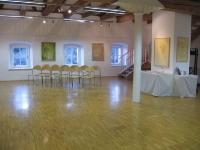 Ausstellungsraum 2. OG